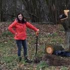 Děti sází stromy 2019-11-28 011