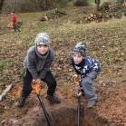Děti sází stromy 2019-11-28 020