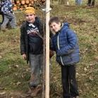 Děti sází stromy 2019-11-28 111