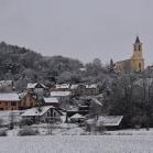 První sníh 2021-01-07 055